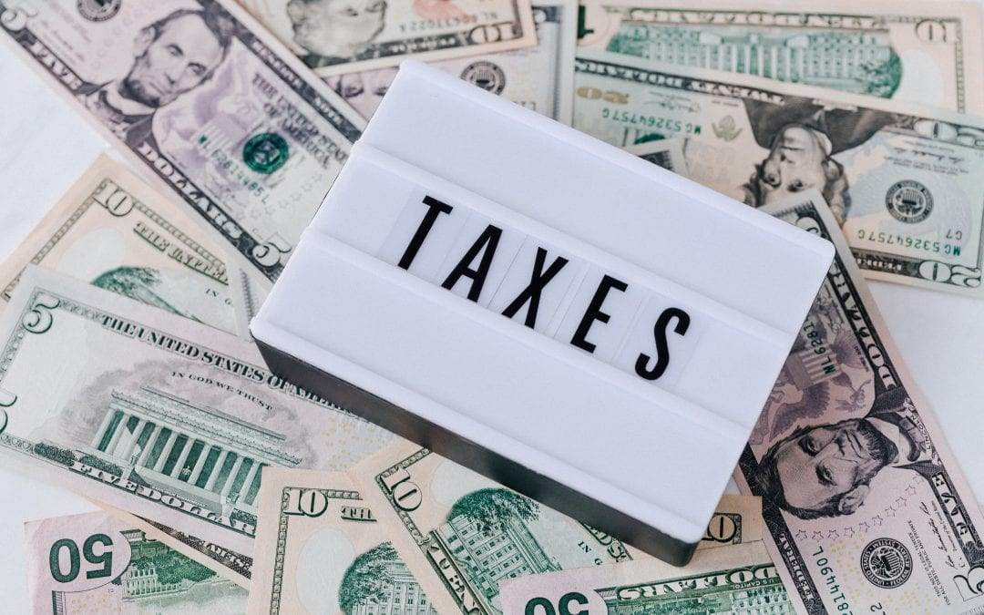 5 Tips for Filing Expat Taxes