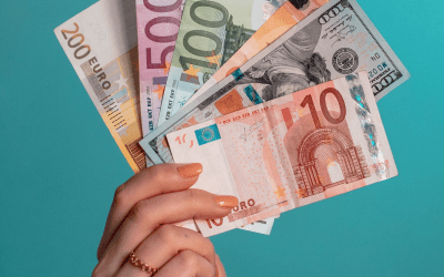 4 Ways To Reduce Currency Exchange Risk