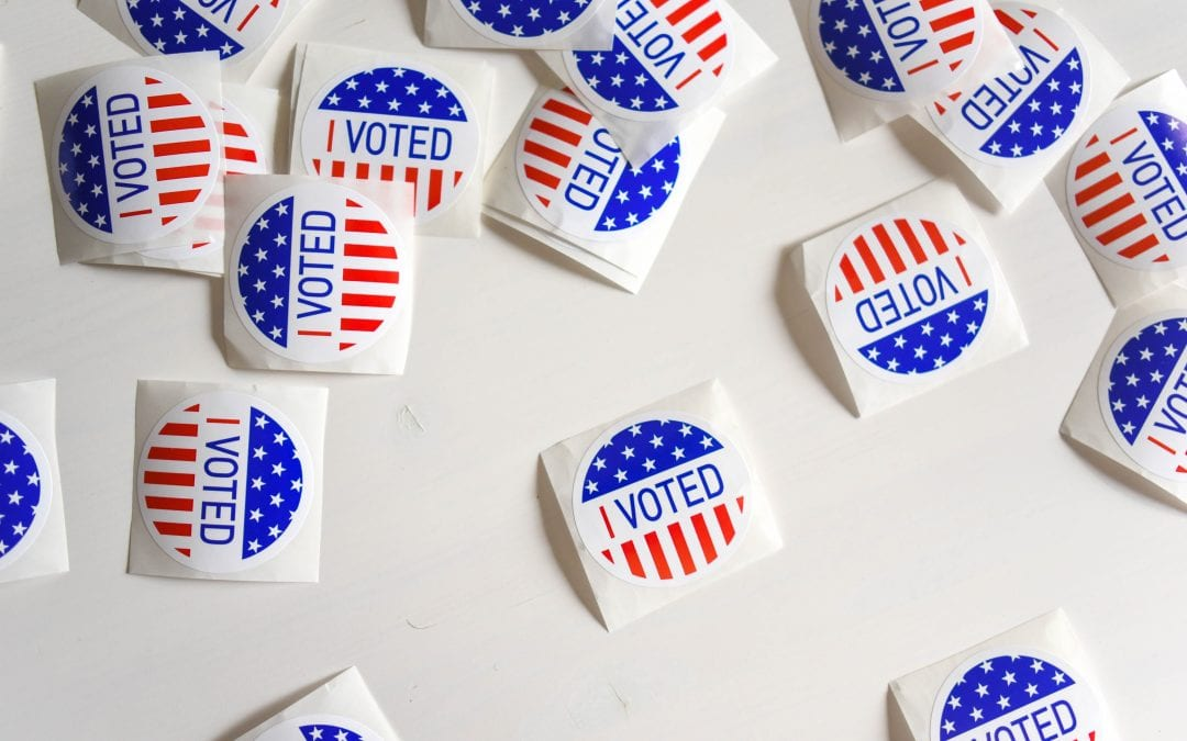 How to Exercise Your Right to Vote From Abroad