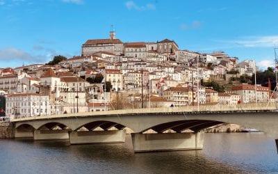 Next Stop – Coimbra, Portugal!