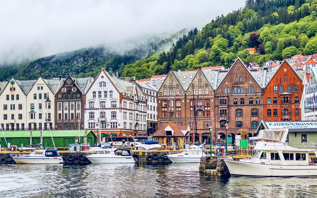 How I Took the Leap and Moved to Norway