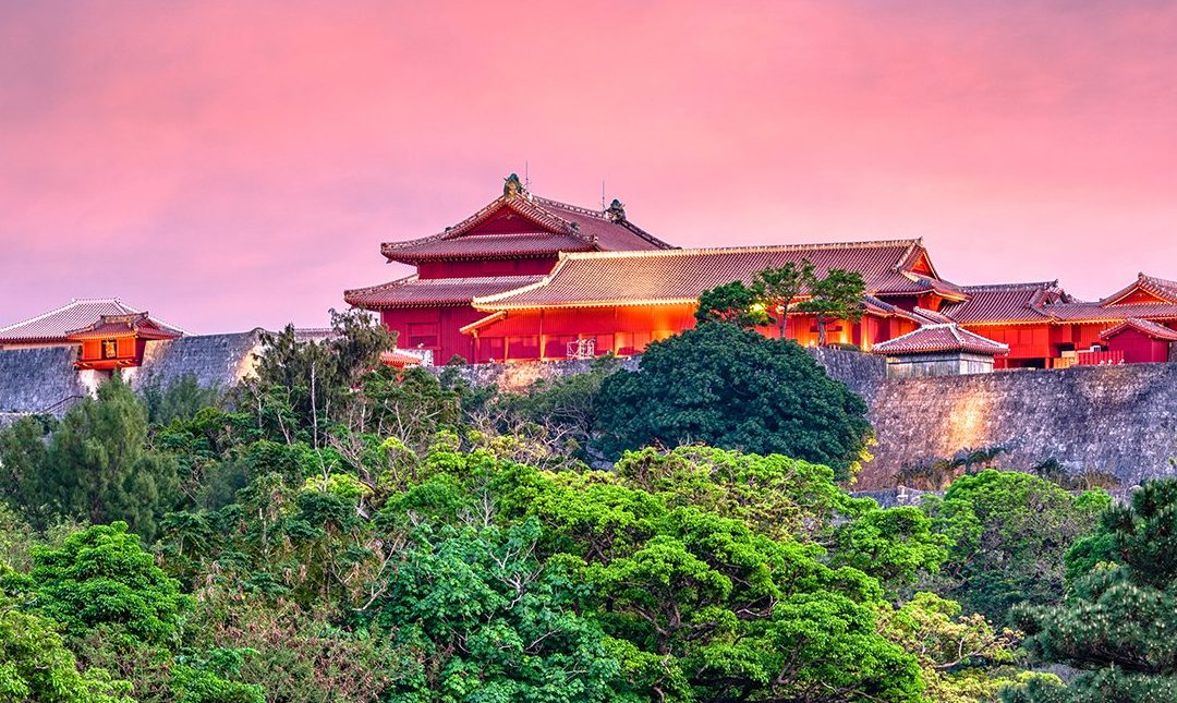 An American Doctor in Japan: Enjoying the Island Life